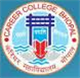CAREER COLLEGE Logo