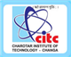 Charotar Institute of Technology Logo