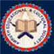 A.E.& C.S PAVAN COLLEGE OF PHYSICAL EDUCATION Logo