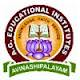 A.G. COLLEGE OF EDUCATION Logo