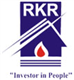 A.NAGORE R.K.R.TRUST RKR COLLEGE OF EDUCATION TIRUPUR ROAD Logo