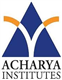 ACHARIYA COLLEGE OF EDUCATION Logo