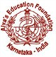 ALVAS COLLEGE OF EDUCATION Logo
