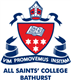All Saints College Logo