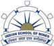Indian School of Mines Logo