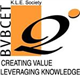BVB College of Engineering and Technology - Dharwad Logo