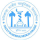 Calcutta National Medical College, Kolkata Logo