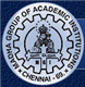 Madha Medical College and Hospital, Thandalam, Chennai Logo