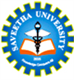 Saveetha Medical College and Hospital, Kanchipuram Logo