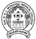 Smt. N.H.L.Municipal Medical College, Ahmedabad Logo