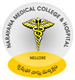 Narayana Medical College, Nellore Logo