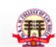 Dr. Baba Saheb Ambedkar MEMORIAL LAW COLLEGE Logo