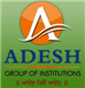 Adesh Institute Of Medical Sciences , Muktsar Logo
