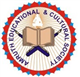 A E C S Pavan College Of Nursing,Kolar Logo