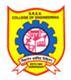 Sanjivani Rural Education Society's College of Engineering Logo