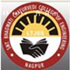Smt. Bhagwati Chaturvedi College of Engineering Logo
