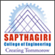 Sapthagiri Engineering College Logo