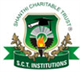 S.C.T. Institute of Technology Logo