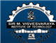 Sir M Visvesvaraya Institute of Technology Logo