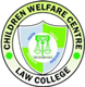 Children Welfare Centres College of Law Logo