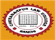 Chotanagpur Law College Logo