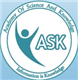 ASK Institute of Hotel Management Logo