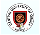 Central University of Orissa Logo