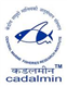 Central Marine Fisheries Research Institute, Kochi Logo