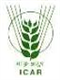ICAR Research Complex for NEH Region, Barapani Logo