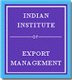 Indian Institute of Export Management Logo