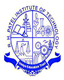 R.H.Patel Institute of Technology Logo