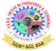 A.K.R.G College of engineering and Technology Logo