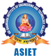Adi Shankara, Adi Shankara Institute of Engineering and Technology Logo