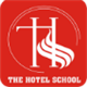 The Hotel School Haldwani Logo