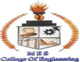 MES College of Engineering Logo