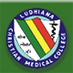 Christian Medical College, Ludhiana Logo