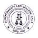 Surendranath Law College Logo