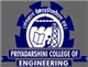 Priyadarshini College of Engineering Maharastra Logo