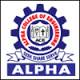 Alpha College of Engineering Tamil Nadu Logo