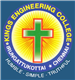 Kings  Engineering College Logo