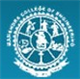 Mahendra College Of Engineering Logo