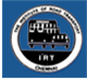 Institute Of Road Transport Polytechnic College, Chennai Logo