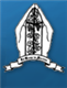 C.S.I. Bishop Appasamy College Of Arts And Science Logo