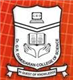 Dr. G.R. Damodaran College Of Science Logo