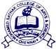 Mohamed Sathak College of Arts & Science Logo