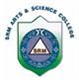 S.R.M. Arts And Science College Logo
