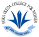 Soka Ikeda Arts And Science College For Women Logo