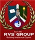 R.V.S. College of Physiotherapy Logo
