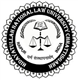 Hidayatullah National Law University Hnlu Logo