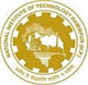 National Institute of Technology (NIT), Hamirpur Logo